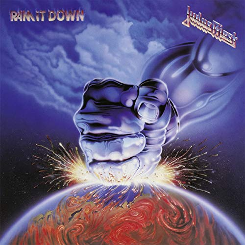 Ram It Down [Vinilo]