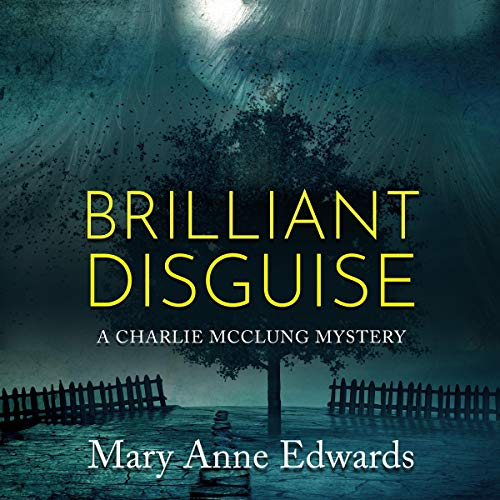 Brilliant Disguise Audiobook By Mary Anne Edwards cover art