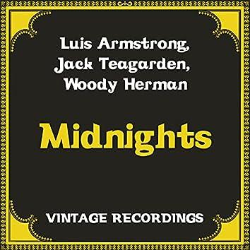 Midnights (Hq Remastered)