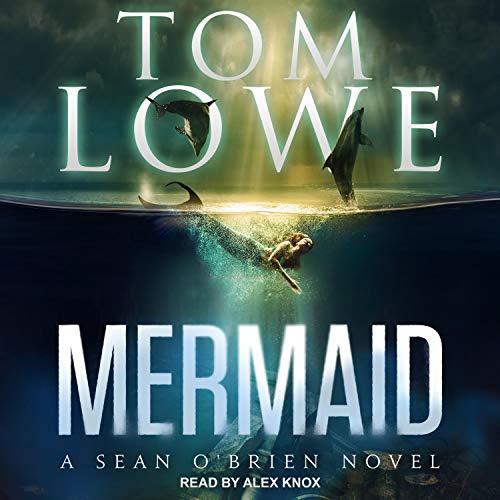 Mermaid: Sean O'Brien, Book 11