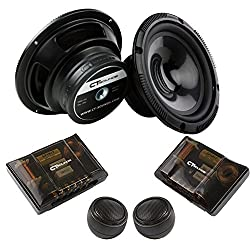 CT Sounds Strato 6.5 Inch Component Full Range Speaker