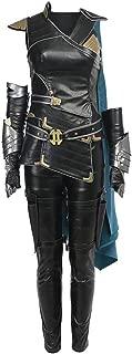 Valkyrie Cosplay Costume Thor Ragnarok Cosplay Costume Halloween Valkyrie Thor Costume Women