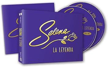 La Leyenda [2 CD]