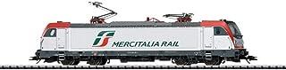 TRIX T22669 H0 E-lok Rh 494 av Mercitalia järnväg