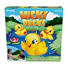 Goliath Games Lucky Ducks, Fun Board Games for Small Kids Aged 3+, Multi-Colour