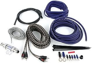 1 gauge amp wiring kit