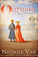 Outshine (House of Oak Book 5)