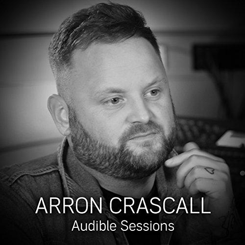 Arron Crascall audiobook cover art