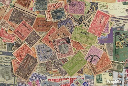 Prophila Collection Indien 300 Verschiedene Marken (Briefmarken für Sammler)