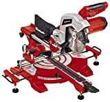 Einhell Scie à onglet radiale TC-SM 216...
