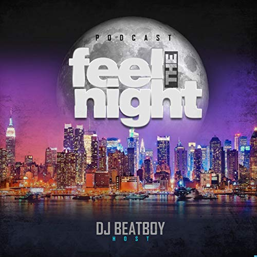 Feel The Night Podcast  By  cover art
