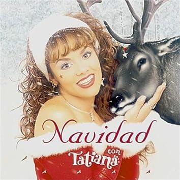 Navidad Con Tatiana