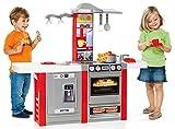 Küchespielzeug Molto Master Kitchen Electronic + Zubehör (Küche)