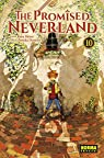 The promised Neverland 10+COFRE