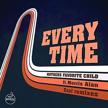 Every Time (Ezel Remixes)