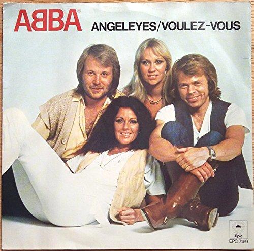 Angeleyes / Voulez-vous / EPC 7499