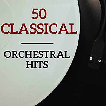 50 Classical Orchestral Hits