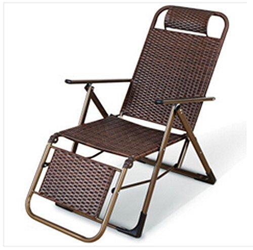 Mlimy Silla sillas de ratán Silla Plegable Salón Sillón Sillas Descanso for Comer Silla de Playa Silla del Ocio CALESA ( Color : #3 )