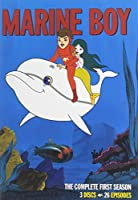MARINE BOY: SEASON 1