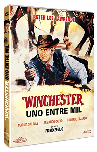 Winchester, Uno Entre Mil (Dvd Import) [1968]