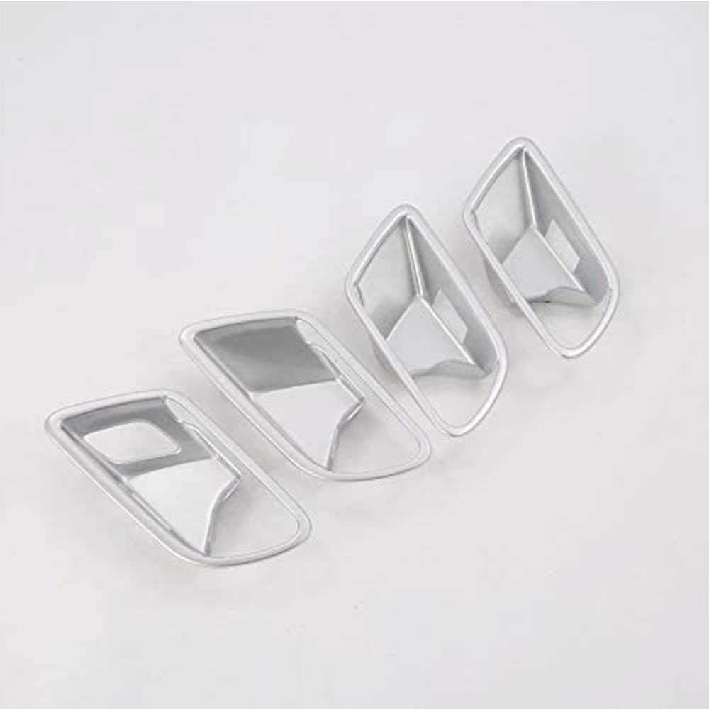 ZHHRHC sold Free Shipping New out Car Door Handle Bowl Fit Mercedes-Benz for A Sticker