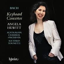 Bach, J.S.: Keyboard Concertos Nos.1-7, Brandenburg Concerto No.5