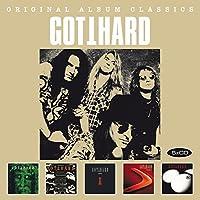Original Album Classics by Gotthard