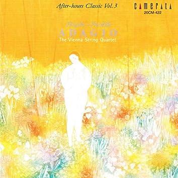 Haydn - Dvořák: Adagio - After-hours Classic, Vol. 3