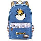 Best Back To School Backpacks - Col-92 Boys Girls Gudetama Cute School Backpack Lightweight Review