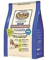 ニュートロジャパン ナチュラルチョイス 全犬種用 成犬用 フィッシュ&ポテト 1kg