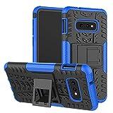 LFDZ Galaxy S10e Custodia, Resistente alle Cadute Armatura Robusta Custodia Shockproof...