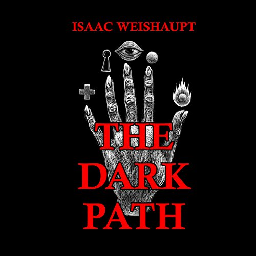 The Dark Path cover art
