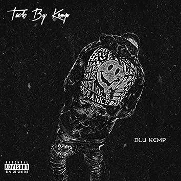 Tack By Kemp (feat. 4L Gang)