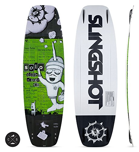 Solo Wakeboard by Slingshot