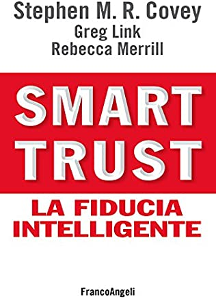 Smart trust. La fiducia intelligente (Trend Vol. 261)