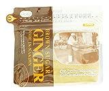 ブラウンシュガー ジンジャー(手作り「しょうが黒糖」粉末タイプ) 200g×2袋