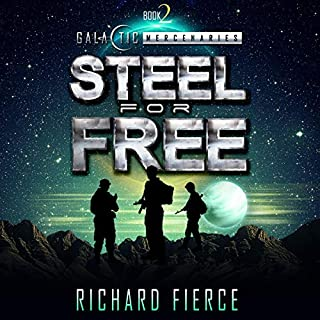 Steel for Free cover art