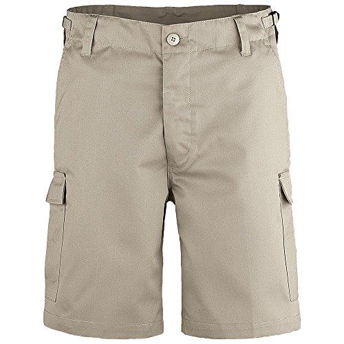 Brandit Brandit US Ranger Shorts beige Gr. 5XL Art. 2006-3-5XL