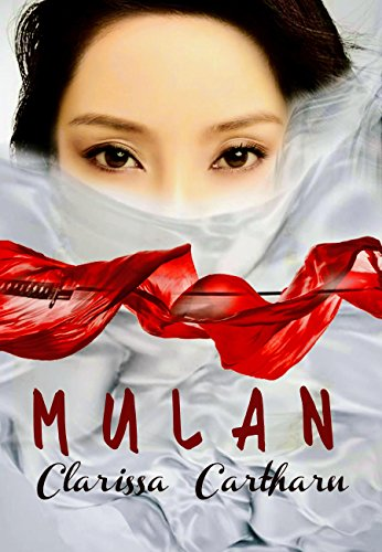 MULAN: Book 1 of the WARRIOR PRINCESSES SERIES- A Gender Bender Romance (English Edition)