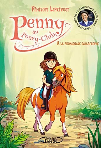 Penny au poney-club - tome 3 La...