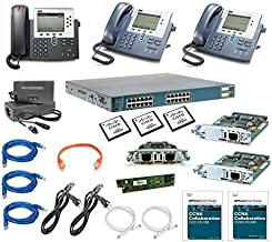 Cisco CCNA Voice Add-On Lab Kit - 210-060 Voice Certification