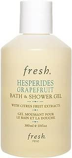 Fresh Hesperides Grapefruit Bath & Shower Gel by Fresh