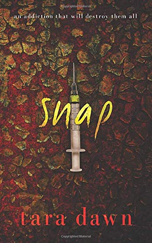 SNAP (The SNAP Trilogy, Band 1)