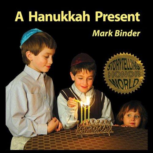 A Hanukkah Bush?