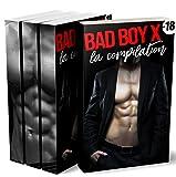 BAD BOY X HISTOIRES ÉROTIQUES / La Compilation Érotique: 5 Romans Adultes