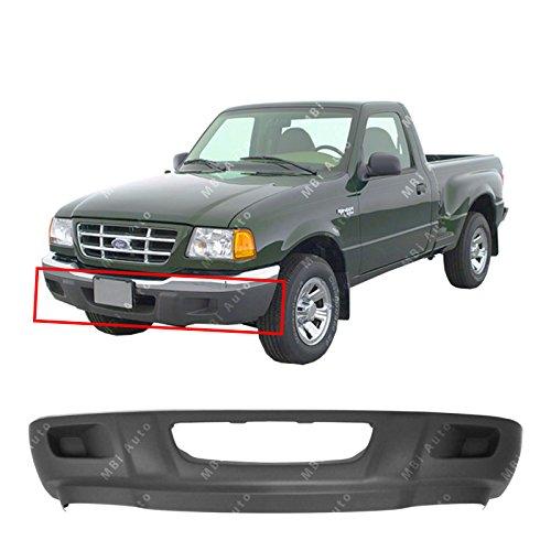 01 ford ranger front bumper - 1