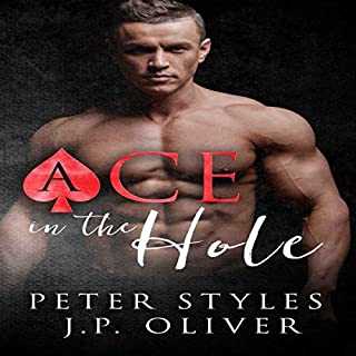 Ace in the Hole cover art