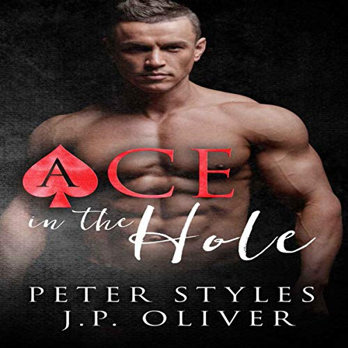 Ace in the Hole audiobook cover art
