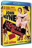 La Chica Y El Vaquero ( A Lady Takes A Chance) [1943] [BD-R] [Blu-ray]