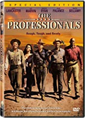 The Professionals - DVD New